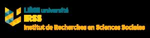 Institut de Recherches en Sciences Sociales de LiègeInstitut de Recherches en Sciences Sociales de Liège